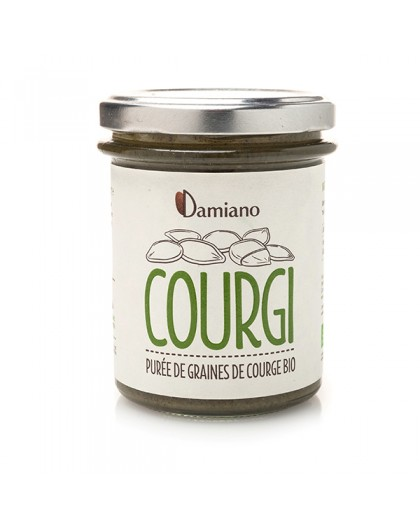 COURGI 180g